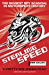 Stealing Speed (paperback): The Bigge...