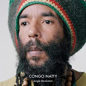 Jah Warriors (Congo Natty Meets Vital Elements Mix)