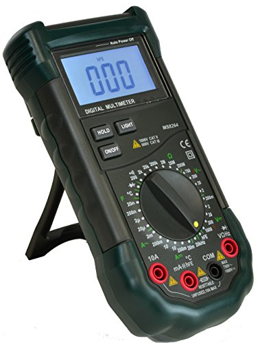 Mastech-MS8268-Digital-ACDC-AutoManual-Range-Digital-Multimeter-Meter-with-Full-Features