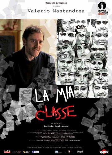 La Mia Classe (2013) DVD5 Custom Ita