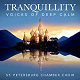 Tranquillity - Voices Of Deep Calm