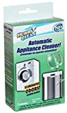 HurriClean Automatic Appliance Cleaner - Dishwashers and Washing Machines (3 Packets Included) [並行輸入品]