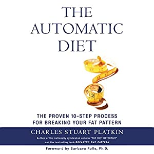 The Automatic Diet Audiobook