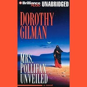 Mrs. Pollifax Unveiled | [Dorothy Gilman]