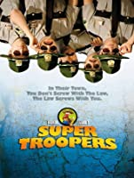 Super Troopers [HD]
