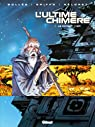 L'Ultime Chim�re, Tome 1 : Le patient 1167 par Boll�e