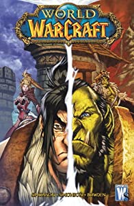 World of Warcraft Vol. 3 by Walter & Louise Simonson and Various