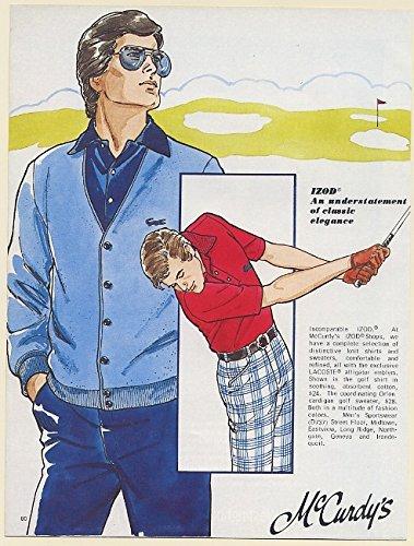 1980 McCurdy