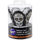 Wilton 415-3184 Deadly Soiree Petal Cup, Assorted