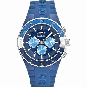 Kenzo Reloj de cuarzo 9600701 44 mm marca KENZO