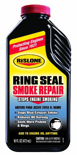 rislone ring seal instructions