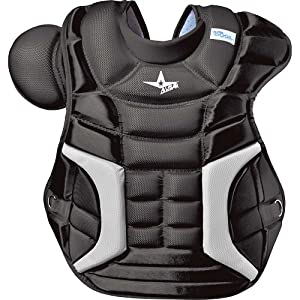 Buy All Star Adult Ultra Cool Pro Premium Chest Protectors by All-Star