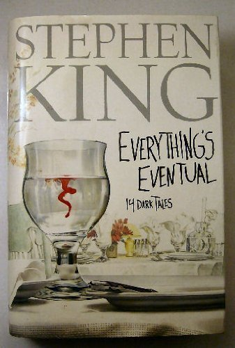 Everything's Eventual, 14 Dark Tales, Large Print Edition - Stephen King