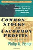 img - for Common Stocks and Uncommon Profits and Other Writings (Wiley Investment Classics) by Fisher, Philip A. [1996] book / textbook / text book