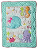 Sea-Sweeties-Pink-and-Blue-Ocean-5-Piece-Baby-Girl-Crib-Bedding-with-Bumper-by-Belle