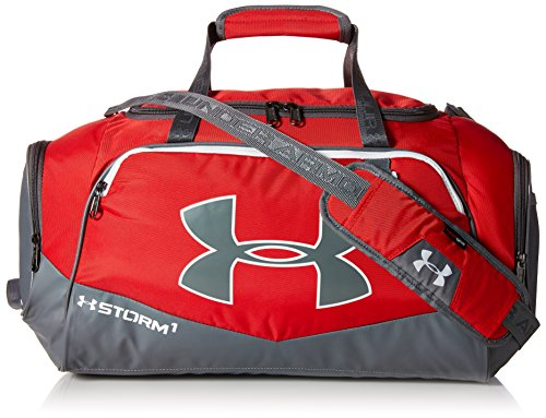 Under Armour, unisex, Undeniable, rosso