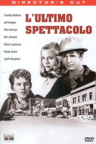 L'ultimo spettacolo (director's cut) [IT Import]