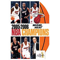 NBA Champions 2006: Miami Heat