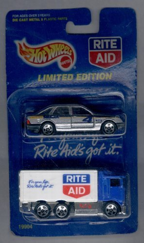 hot-wheels-1997-19904-limited-edition-rite-aid-2-car-pack-164-scale-by-hot-wheels