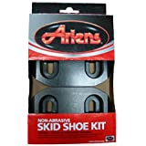 Ariens 726003 Non-Abrasive Skid Shoe Kit