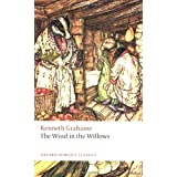 The Wind in the Willows (Oxford World's Classics)by Kenneth Grahame