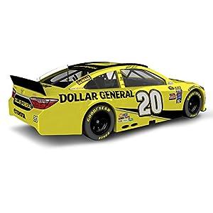 Lionel Racing Matt Kenseth #20 Dollar General 2016 Toyota Camry NASCAR Diecast Car (1:64 Scale)