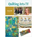 Quilting Arts TV Series 500 (Episodes 1 - 13)