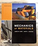 img - for Mechanics of Materials (7th, Seventh Edition) - By Gere & Goodno book / textbook / text book