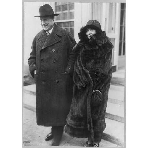Amazon.com: Photo: William Randolph Hearst, 1863-1951, Millicent