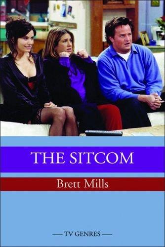 The Sitcom (TV Genres)