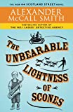 The Unbearable Lightness of Scones: A 44 Scotland Street Novel (5)