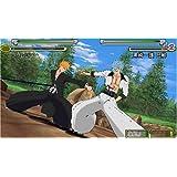 BLEACH ヒート・ザ・ソウル 4 PSP the Best