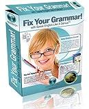 Fix Your Grammar! A Video Grammar Improvement Course