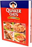 Quaker Oats Old Fashioned Classic Recipes