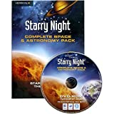 Starry Night Complete Space & Astronomy Software ~ Starry Night