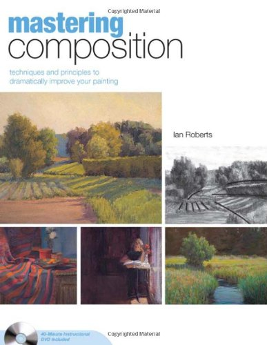 Books on Composition, Color Theory and Lighting?