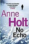 No Echo (HANNE WILHELMSEN SERIES Book...