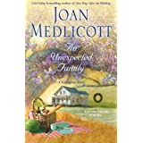 An Unexpected Family (Ladies of Covington, Book 7) ~ Joan A. Medlicott
