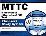MTTC Mathematics (Elementary) (89) Test Flashcard