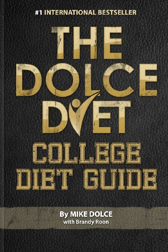 The Dolce Diet: College Diet Guide Picture