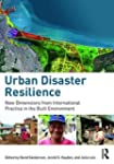 Urban Disaster Resilience: New Dimens...