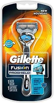 Gillette Fusion ProShield Chill Men's Razor