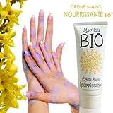 Crème mains nourrissante 75 ml
