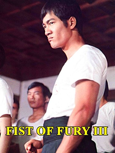 fist of fury download