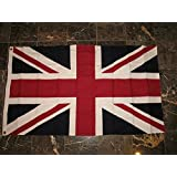 British United Kingdom Cotton Flag 3x5 Foot