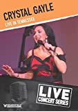 Crystal Gayle - Live in Tennessee [DVD]