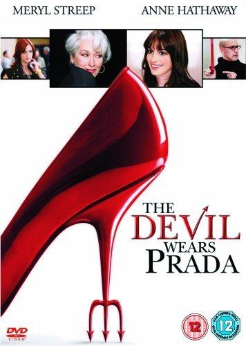 Devil Wears Prada(DVD) [2006] [Edizione: Regno Unito]