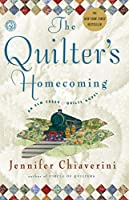 Quilter's Homecoming, THE (Elm Creek Quilts Novels (Simon & Schuster))