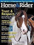 Horse & Rider (1-year auto-renewal)