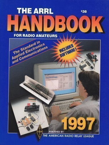 American Radio Relay League Handbook for Radio Amateurs (74th ed), Jon Bloom